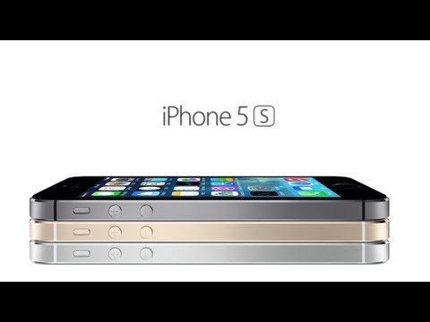 iPhone 5s - Specs, Features, Everything