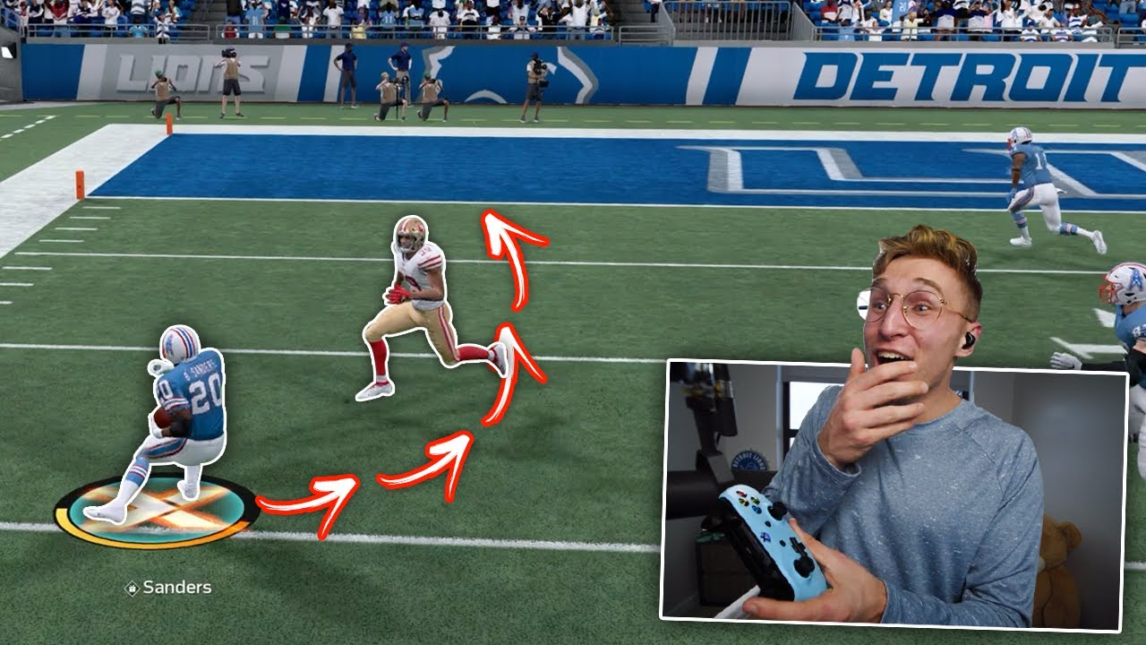 EA buffed spin move... now we can do THIS... Wheel of MUT! Ep. #57