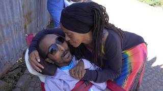 Mohammed desperately needs a new wheelchair