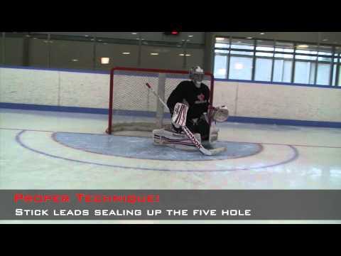 Breakaway Video (Goaltending)