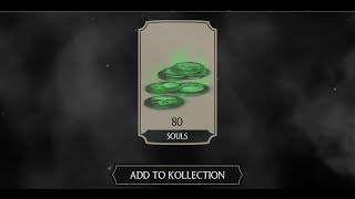 MKX Mobile BUG  Got Boss Klassic Ermac as Quest Mode Reward