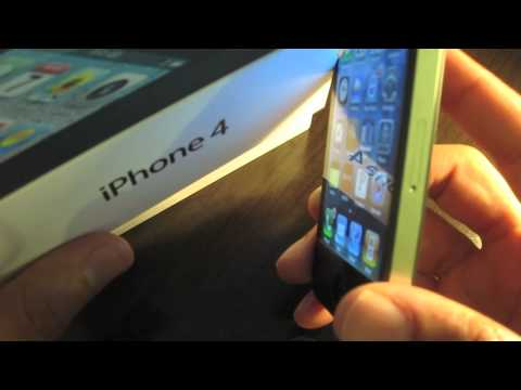 Accessing Your iPhone's SIM Card