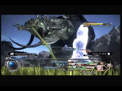 Final Fantasy XIII-2: Giants Fist Achievement Guide