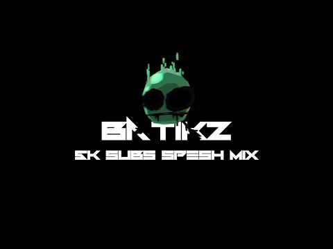 Batikz - Riddim Dubstep 5k Subs Spesh Mix
