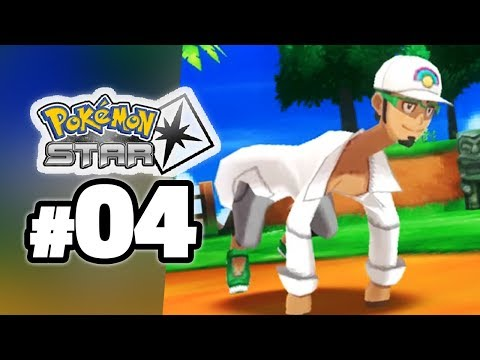 WHO MADE KUKUI DO THIS.. - Pokemon Star 3DS Rom Hack (Part 4)