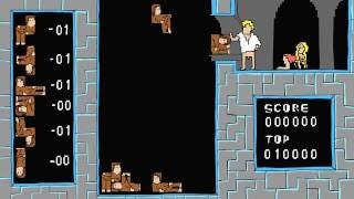 Games of Throlls - TETRIS