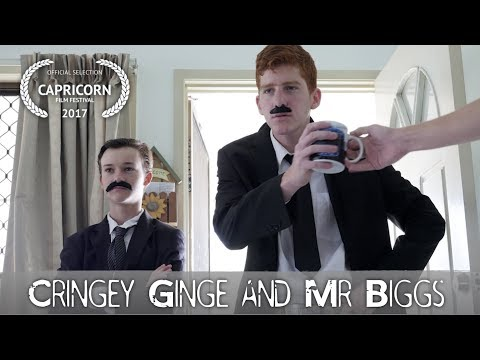 Cringey Ginge & Mr Biggs | Movie