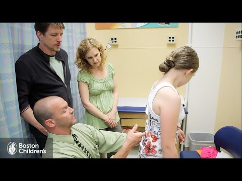 Non-Surgical Management of Scoliosis - Boston Children's Hospital - Orthopedic Center