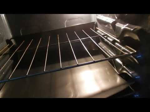 Nonstick Oven Liner Review