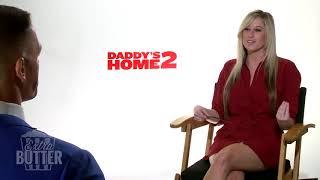 John Cena takes interviews very seriously