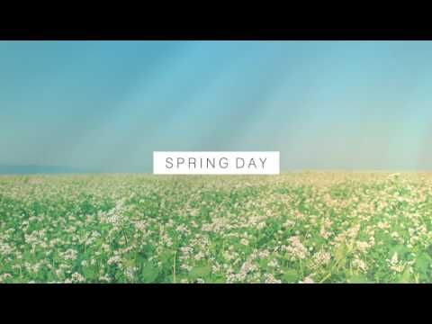 BTS (방탄소년단) '봄날 (Spring Day)' - Music Box Edition