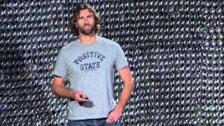 Do What You Like, Like What You Do: Bert Jacobs at TEDxBeaconStreet