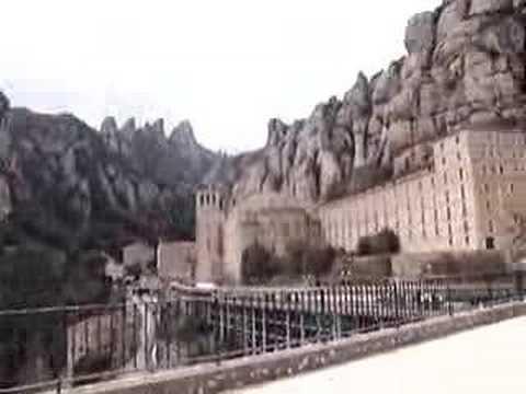 Montserrat - España