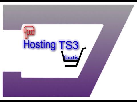 Tutorial#1-Come avere un host gratis di server ts3