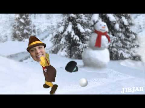 Sokolovich Family Snowball Fight 2014