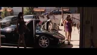 Szybcy Wściekli 5 ostatnie sceny The Fast and the Furious 5 last scene