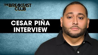 Cesar 'Flippin NJ' Piña On Investing In Real Estate With Little To No Money + More