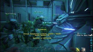 ark underwater tek base Videos - ytube tv
