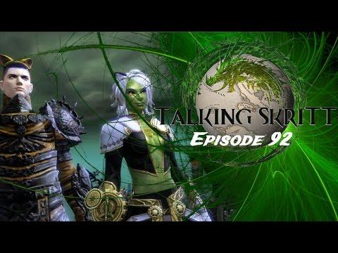 Changes to PvP Season 5, Balance Update Tease, Halloween | Talking Skritt Ep 92