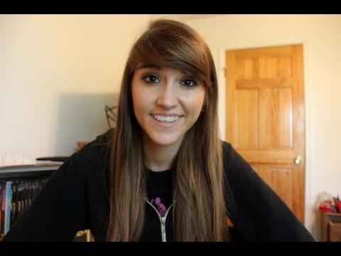 Kirsten Talks: Long Distance Relationships (Part 1)
