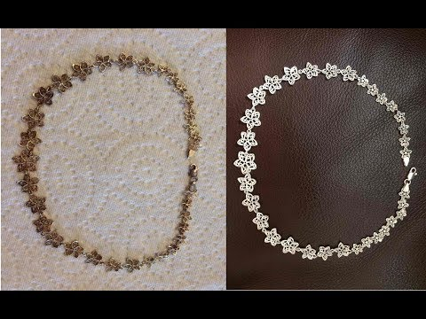 How To Make Your Jewelry Look New - DIY Hacks