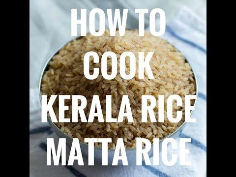 matta rice square
