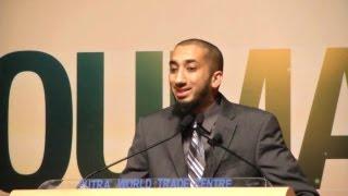 The Final Miracle - Nouman Ali Khan