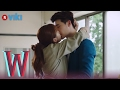 Download Video W - EP 7 | Lee Jong Suk & Han Hyo Joo's Jailhouse Kiss 3GP MP4 FLV
