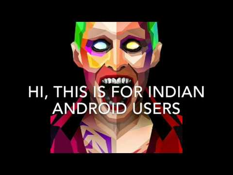 HOW TO INSTALL GOOGLE EARTH ON ANDROID INDIA(NO ROOT REQUIRED)