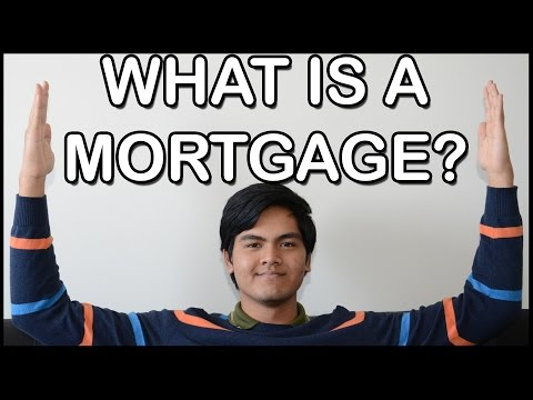 Explained by a 20 year old: Mortgages | Koukun