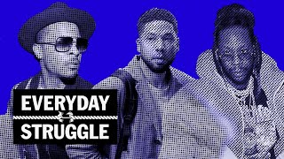 Download Jussie Smollett Arrested for Faking Hate Crime, Hip Hop Guilty of Appropriation? | Everyday Struggle Video