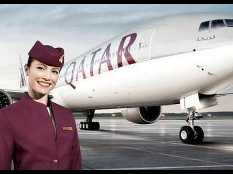 How To Fill Qatar Airways Cabin Crew Online Job Application
