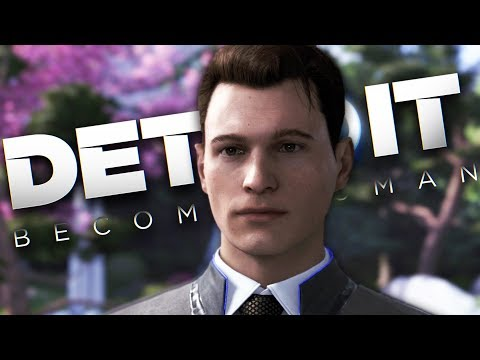 BACK FROM THE DEAD!   Detroit:Become Human - Part 3