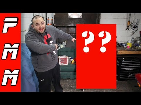 I finally got new tool box! Is it legit or BS? Rolling Tool Cart Review US General Harbor Freight