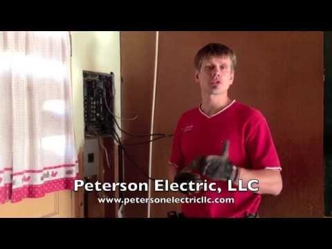 Aluminum Copper Are Dissimilar Metals & Require Proper Wiring Method