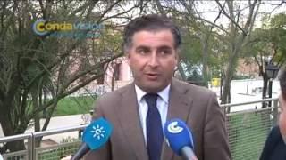El alcalde de Moguer habla de la operación de la G. Civil