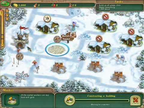 Royal Envoy 2 Expert Mode Level 5 ~ 8