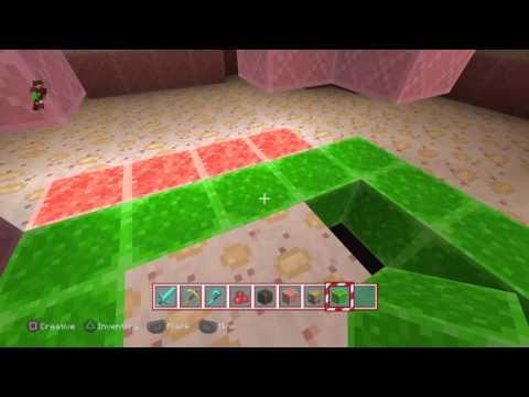 Minecraft: PlayStation®4 Edition_20160507182149