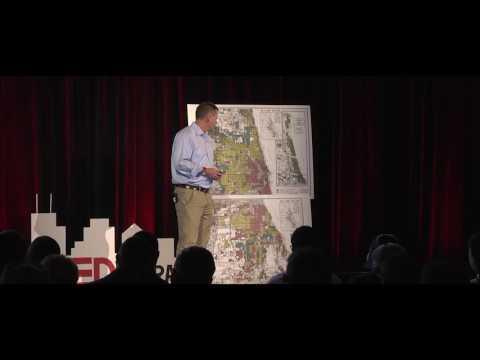 Rethinking affordable housing | Adam Walls | TEDxGrantPark