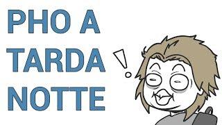 Pho A Tarda Notte - Domics ITA - Orion