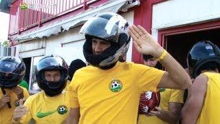 FC Kuban: Fast And Furious - Форсаж по-кубански