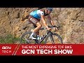 The Most Expensive Bike In The Tour De France GCN Tech Show Ep 81