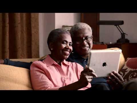 Apple iPad 2 - FaceTime