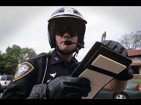 How to Reduce a Speeding Ticket