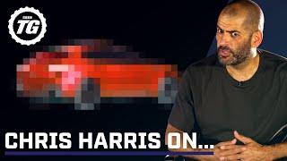 Chris Harris on... Ferrari's SUV: The Purosangue | Top Gear