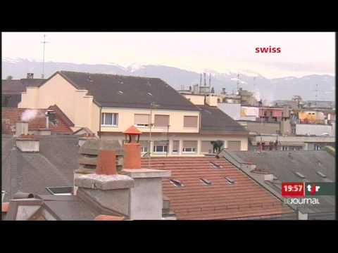 Swiss big CO2 emitters  Carbon footprint: heating and big cars.