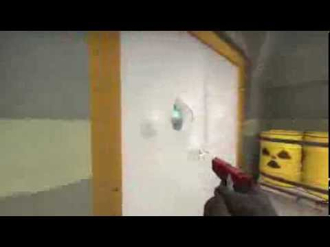 CS:GO - 1v4 Clutch