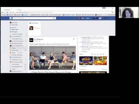 How To Invite Friends to Your Facebook Party or Event