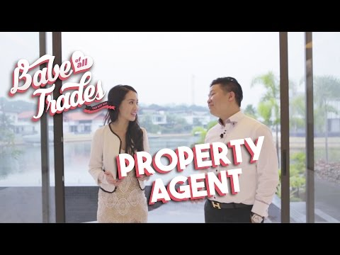 Kay Kay's Dream Home - Babe of All Trades Ep 10