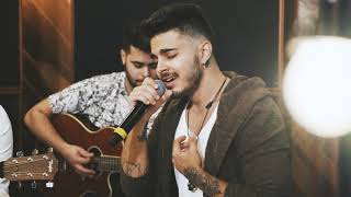 Liberdade Provisória - Zé Felipe e Miguel #cover